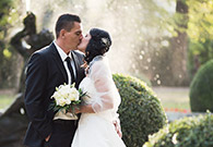 Hochzeitsfotograf Frankfurt Höchst