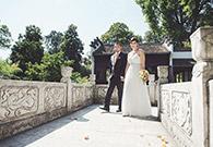 Hochzeitsfotograf in Frankfurt und Neu Anspach