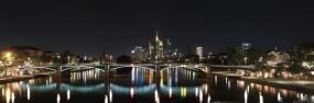 Frankfurt Mainbrücke