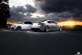 Audi & Hyundai