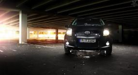 Toyota Yaris TS 1.8