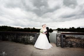 Hochzeitsbilder in Kalbach