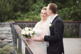 Hochzeitsbilder in Frankfurt Kalbach