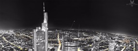Frankfurt M Panorama