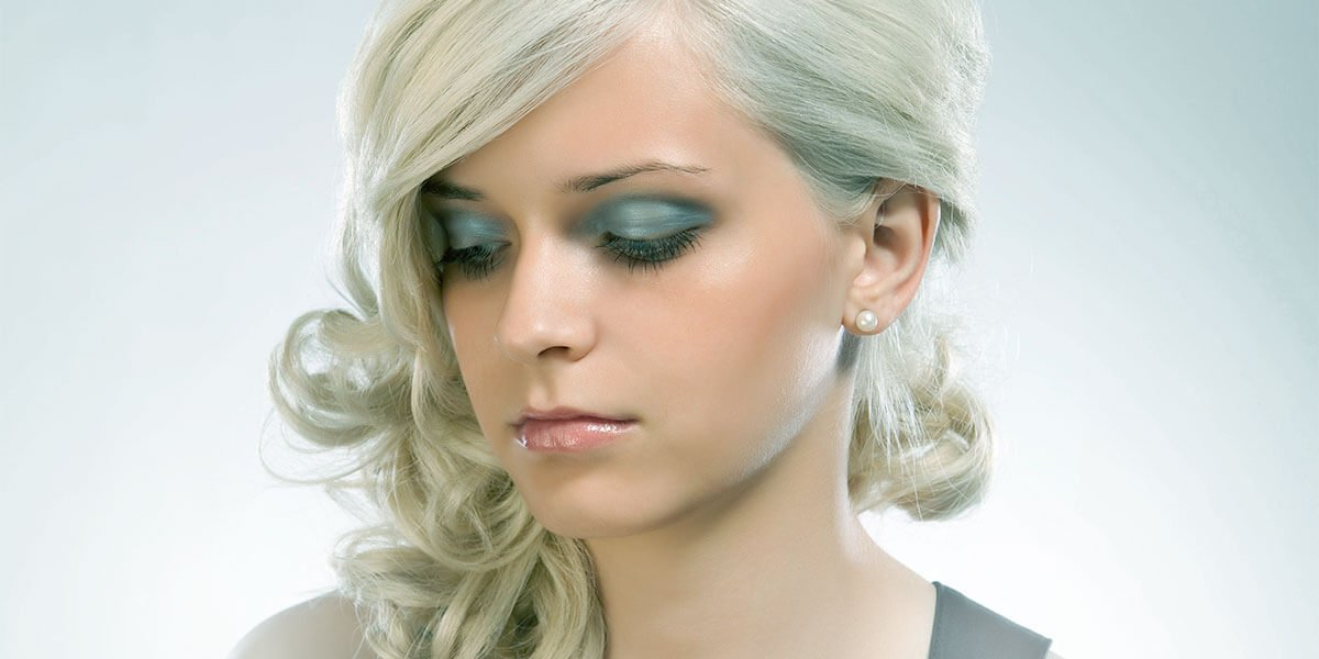 Menschen Fotografie Beauty Portrait