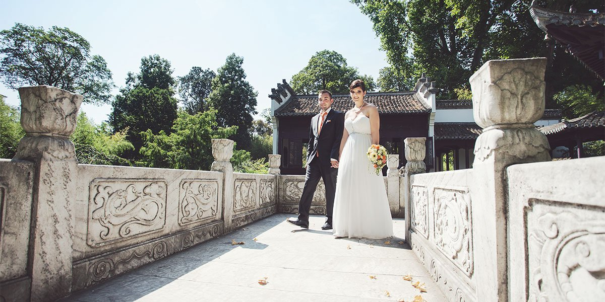 Kirchlich heiraten Neu-Anspach